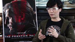 """小岛秀夫:我曾以为自己失去了一切 直到发现来自朋友的""""连接"""""""