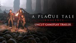 《瘟疫传说 无罪》公布8分钟实机演示 展现潜行相关玩法