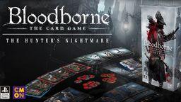 《血源诅咒》桌游众筹超过200万美元 将有更多游戏内容提供
