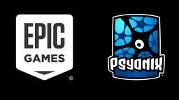 Epic收購《火箭聯盟》開發商 但不會影響Steam版運營
