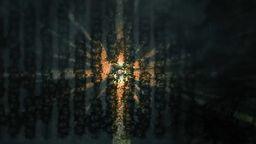 恐怖生存游戏《阴暗森林》主机版宣传片 5月中旬发售