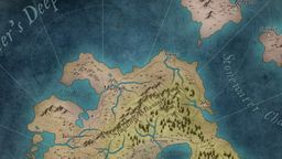 有了这个工具 任何人都可以打造自己的奇幻世界地图