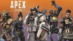 《Apex英雄》已封禁77万作弊玩家 获得来自EA的大力支持