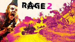 《狂怒2》已经开始进厂压盘 PC版游戏配置需求公布