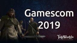《骑马与砍杀2 霸主》将在今年的科隆游戏展上提供试玩