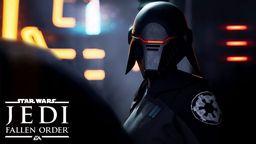 《星球大战 绝地:陨落的武士团》实机演示将在E3上公开