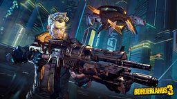 《无主之地3》或不会加入DLC角色 将专注拓展本体内容