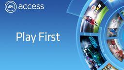EA宣布EA access与Origin access合计订阅人数已突破350万