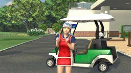 ?#24230;?#27665;高尔夫VR》将推出试玩版 港版将在5月发售