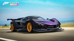 《极限竞速 地平线4》Series 9更新 全新车辆、赛事和故事