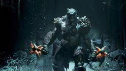 《战争机器5》或于9月10日推出 台湾评级网站意外泄露游戏封面