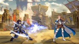 PS4《碧蓝幻想VERSUS》梅原大吾 VS Fuudo完整对战视频放出