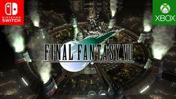 NS和Xbox One版《最终幻想7》推出更新补丁 修复音乐BUG