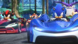 《组队索尼克赛车》将不包含任何性质的DLC及微交易内容