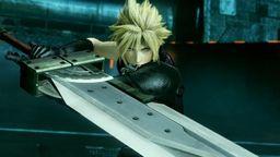 《最终幻想纷争NT》克劳德新增第三套服装 造型来自王国之心
