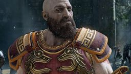 索尼IR资料公布PS4《战神》全球销量已经突破1000万份