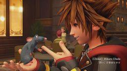 《王国之心3》中文版宣传影像 5月23日中文版即将发售