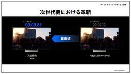 日本玩家对下代PS的三大期待:向下兼容/图像表现/读取速度