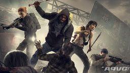 《Overkill的行尸走肉》正式宣布中止发售PS4日版/亚版