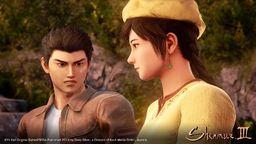 《莎木3》制作团队宣布将参加E3 会公布大量游戏相关细节