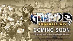 《格兰蒂亚 高清合集》将登陆Switch PC版1代同步发售