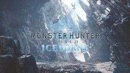 《怪物猎人世界 Iceborne》实体收藏版相关细节公开