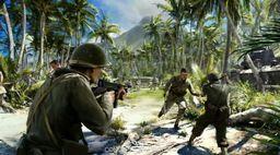 《战地5》战役模式新章节公开 日本阵营将加入战场