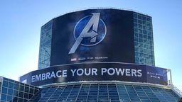 《复仇者联盟》公布对应平台 6月11日SE发布会将公开详情
