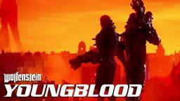 《德军总部新血脉》全新宣传片公布 7月26日发售