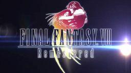 《最终幻想8 高清版》公布 年内发售登录PS4/XB1/Switch/PC