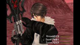 《最终幻想8 高清版》新增要素一览 角色建模有进化