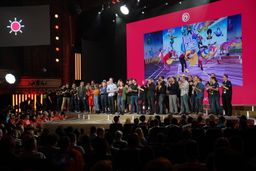 E3 2019育碧展前发布会现场图集 能想到的想不到的都有