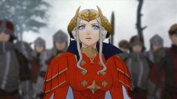 《火焰纹章 风花雪月》新宣传片 故事分两部级长5年后造型公开