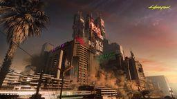 《赛博朋克2077》闭门演示报告 不同特长带来完全不同的玩法