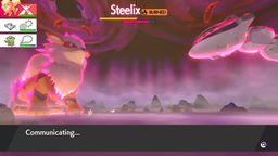 《宝可梦 剑/盾》E3树屋试玩演示 多人合力挑战极巨化宝可梦