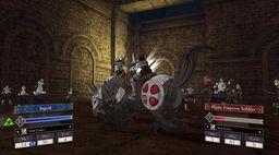 《火焰纹章 风花雪月》树屋直播实机演示 展示游戏整体系统