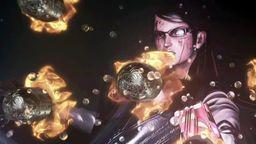 任天堂表示《猎天使魔女3》开发进程顺利 详细情报将在未来释出