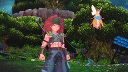 《圣剑传说3 玛娜的试炼》重制版树屋直播实机演示视频