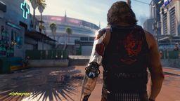 基努·里维斯《赛博朋克2077》采访:故事是游戏最大的魅力