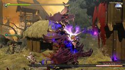 《天穗的长命草姬》E3 2019试玩视频 主要展示横板动作部分
