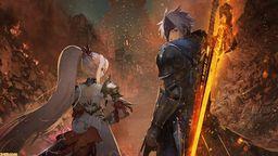 《破晓传说》E3制作人采访要点 插图上的两人就是男女主角