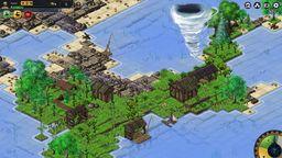 中世纪生存模拟游戏《复苏之种》即将发售 支持中文