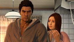 《如龙5》PS4版公开第五弹中文资讯 介绍各主角序章故事