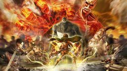《进击的巨人2 最终之战》公开射击装备与角色章节模式新图