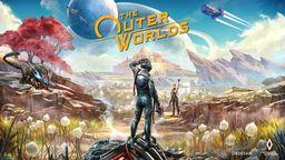 《天外世界》中文版将于10月25日推出 玩家自己决定游戏走向