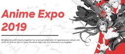 Anime Expo 2019游戏相关活动预告 会有《数码宝贝》游戏情报