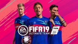 《FIFA19》依然位于英国游戏销量榜榜首 多款游戏重回前十位
