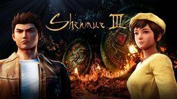 《莎木3》E3试玩报告与铃木裕采访 老粉丝应该不会失望