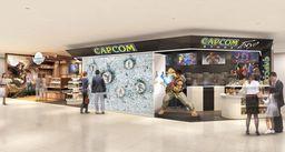 涩谷PARCO将于11月开业 卡普空任天堂宝可梦等商店同期开张