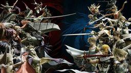 SE宣布《最终幻想纷争NT》新DLC角色将于6月25日公开